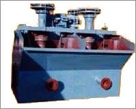 BF浮选机是当今使用 广泛的浮选设备